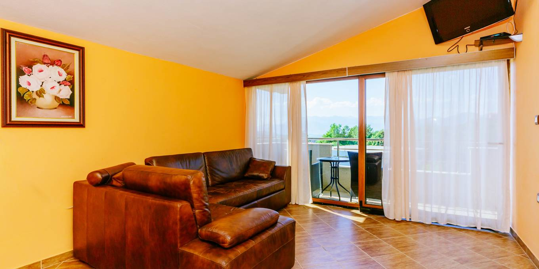 Apartman Sa Pogledom Na More (5)