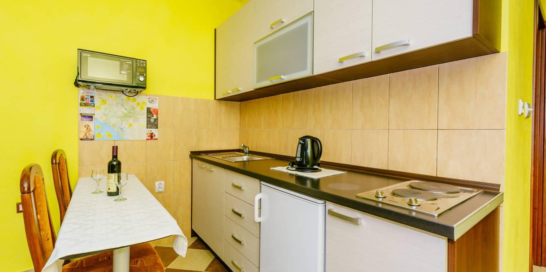 Apartman Sa Terasom (8)