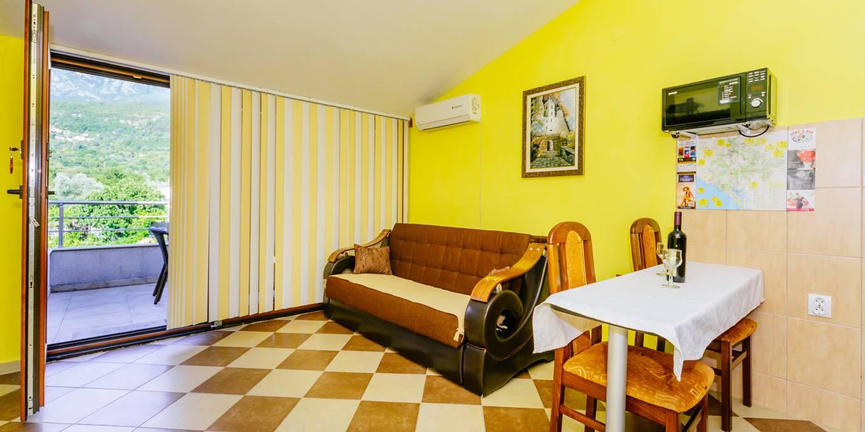 Apartman Sa Terasom (5)